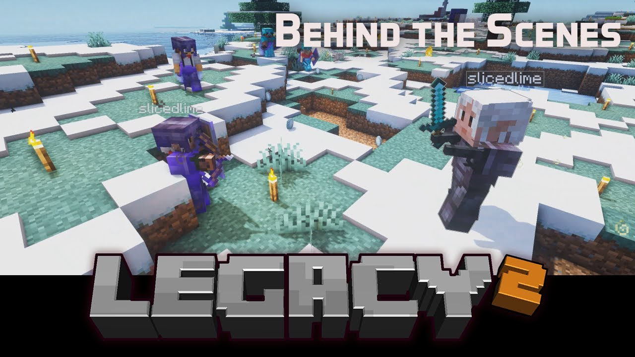 Legacy Behind the Scenes: Play the House of Withers Custom Boss Battle!