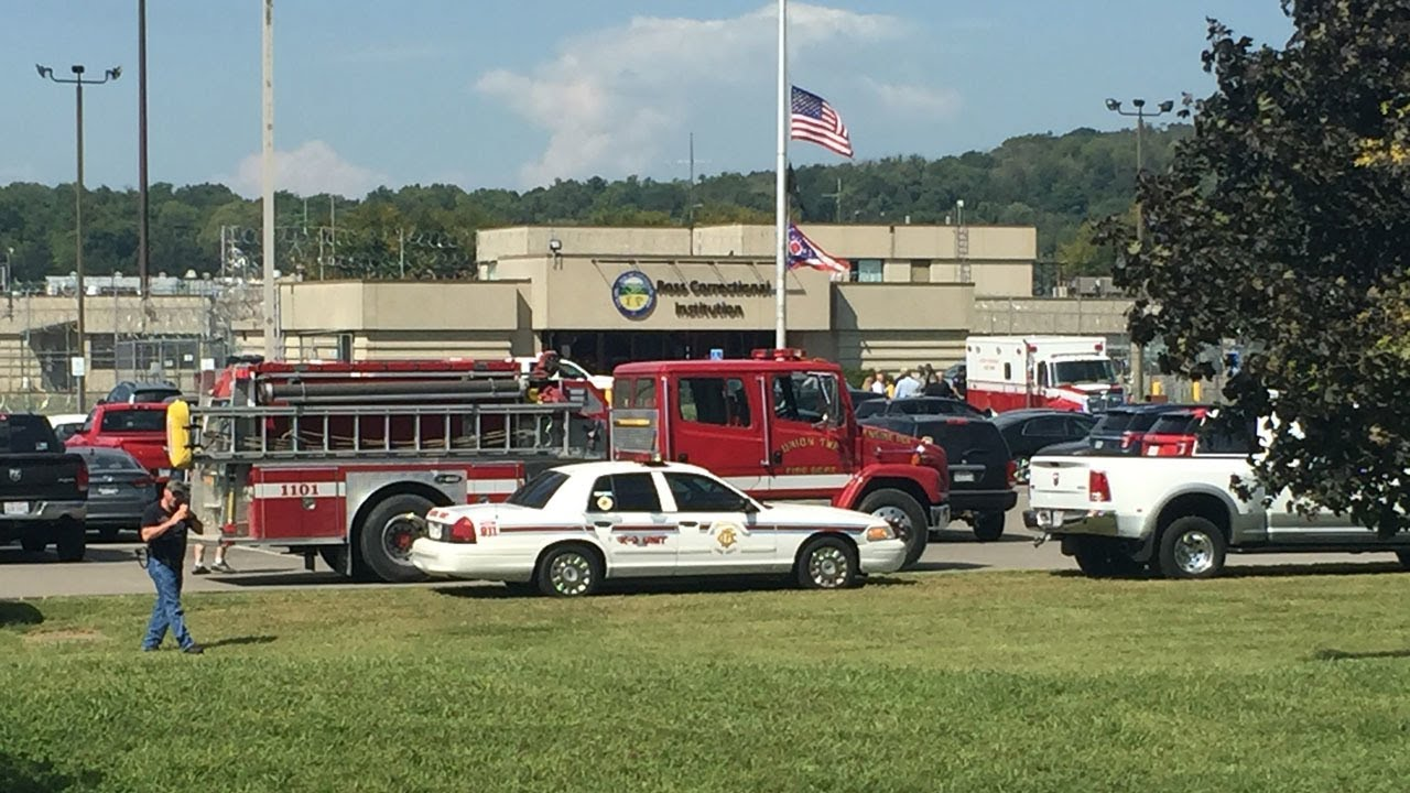 29 people sickened after exposure to harmful substance at Ross Correctional ...