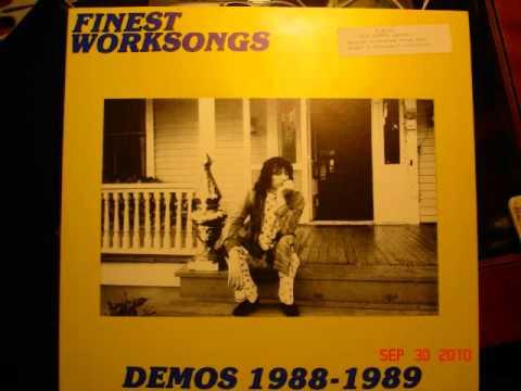 REM- Finest Worksong(Demo)