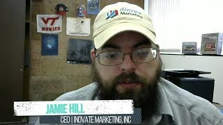 My Web Audit Review by Jamie Hill