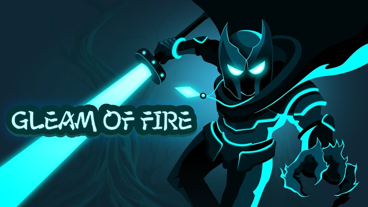 GLEAM OF FIRE - OFFICIAL GAMEPLAY TRAILER