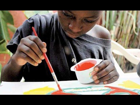 Senegal Le Village Des Enfants Perdus [DOC] [FR]