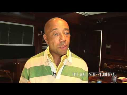 Russell Simmons on Innovation and Business