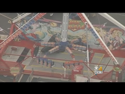 Deadly Carnival Ride Accident Raises Safety Concerns