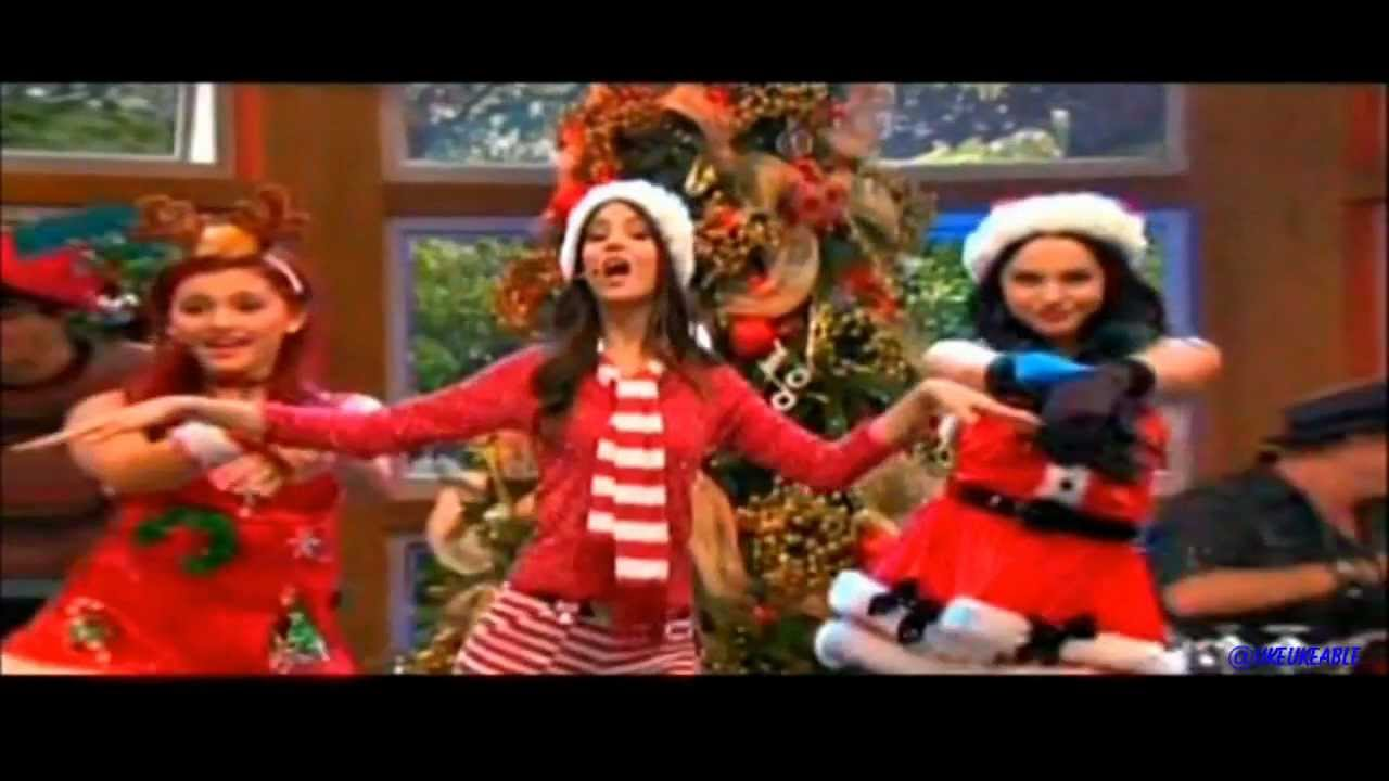 Victorious christmas episode video gunsmoke