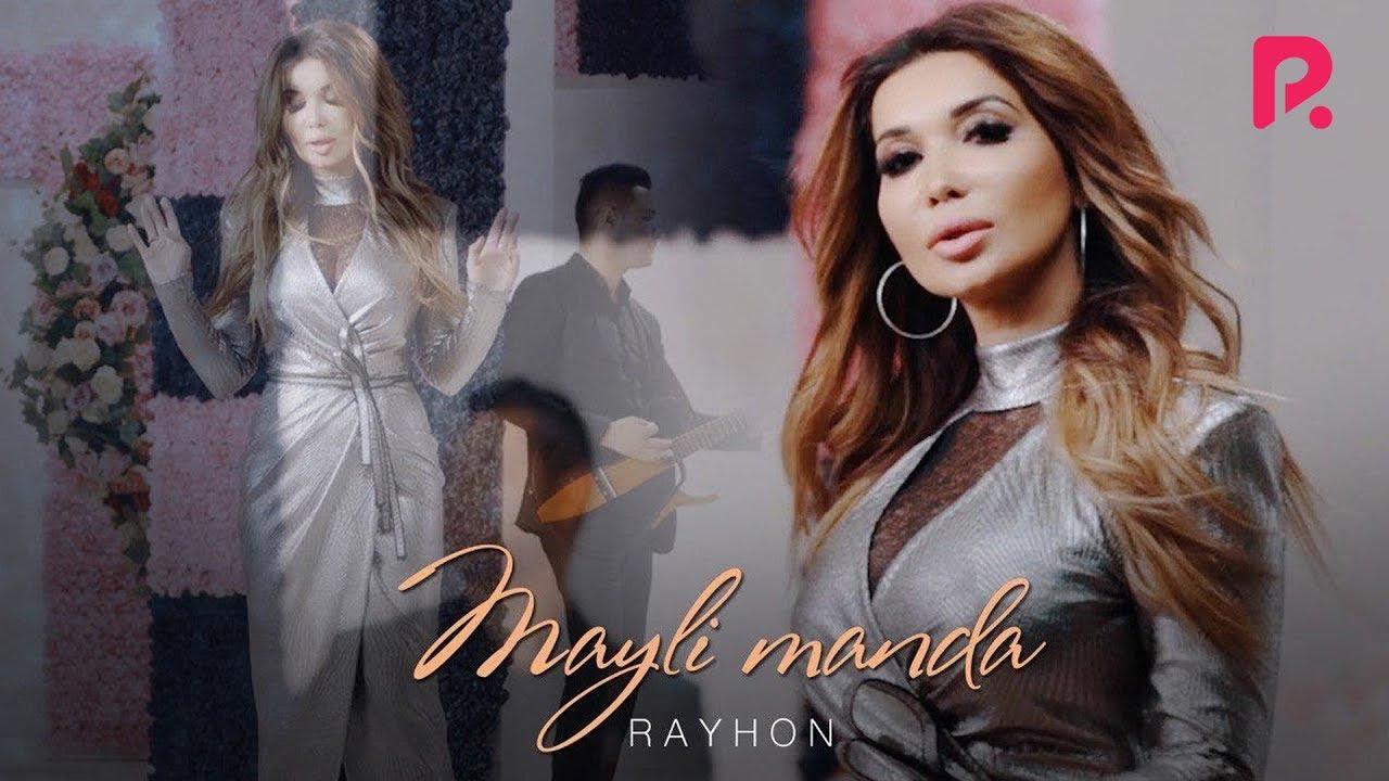 Rayhon - Mayli manda (Official Video Navro'z 2019)