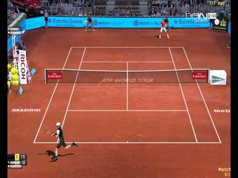 Tennis elbow 2013 Master 1000 MADRID 2016 TENNIS ELBOW 2014 MAXOU PATCH