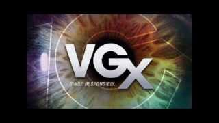 spike vgx 2013 angry rant