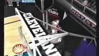 [Nintendo 64] NBA Jam 2000 Promo