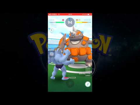 【pokemon-go】新道館集2版-#123-(金亭道館之暑假準備要結束了~)
