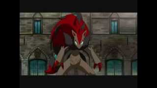Zorua and Zoroark-Bring Me To Life