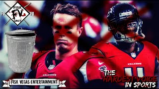 Titans embarrassed the Falcons! The Matt Ryan era is over TRADE HIM NOW!!!