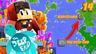 Video Minecraft: The Deep End SMP! Ep. 14 - My Big Trip Or Whatever The Thumb Means! download MP3, 3GP, MP4, WEBM, AVI, FLV Juni 2018
