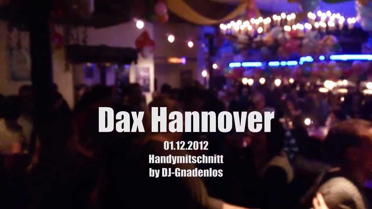 Dax hannover single party