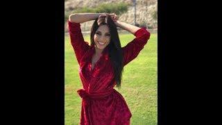 Δικηγόρος - Πωλίνα Χριστοδούλου (4K Official Video Clip)