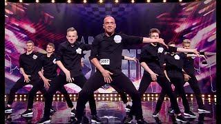 Dla Agustina to była najlepsza choreografia grupy Top Toys w historii programu [Mam Talent]