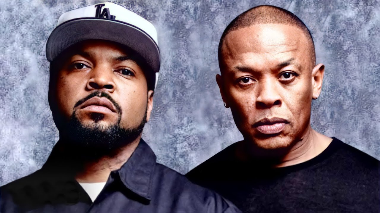 """Download Ice Cube, Dr. Dre & Snoop Dogg - """"West Side Connection"""" ft. Method Man, Xzibit"""