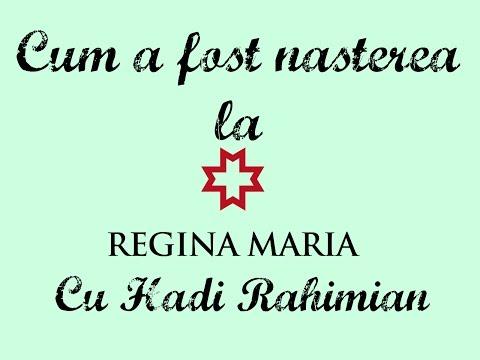 Cum a fost nasterea la maternitatea Regina Maria si cezariana in general