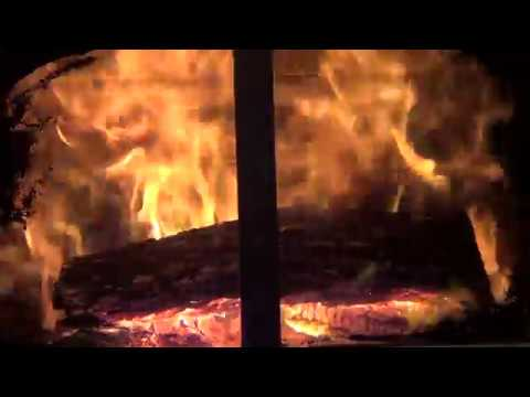 Quadra-fire Wood Burning Stove Operation & Tips For Using ACC