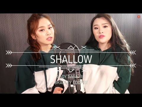 SHALLOW | LADY GAGA Ft. BRADLEY COOPER【cover By Kwongsisters 邝氏姐妹】