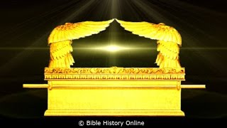 The Ark of the Covenant - Quick Summary
