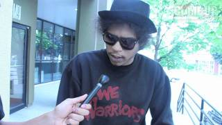 Ab-Soul discusses Long Term Mentality and Moscato