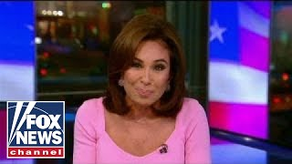 Judge Jeanine: Donald Trump is bringing America back
