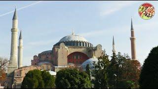 Стамбул. Айя София, голубая мечеть, Гюльхане, уличная еда, дворец Топкапы, Гранд базар.