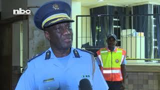 Some Windhoek residents are adhering to lockdown regulations-nbc