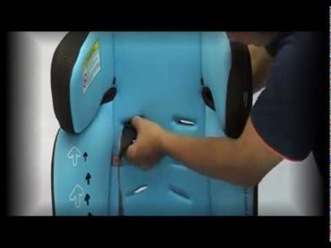 Baby Car-seat Installation Guide