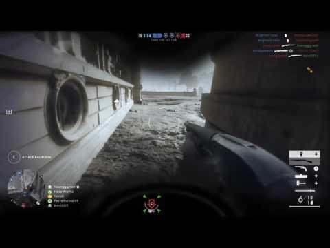 BF1 Clip- Anti Tank Mine