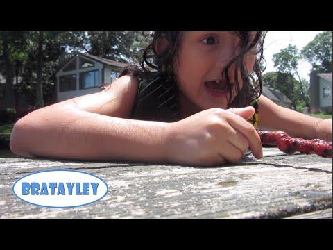I'm Really Slipping! (WK 234) | Bratayley