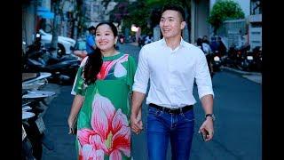 Bắt gặp Quốc Cơ chiều bà xã Hồng Phượng đi ăn Sushi
