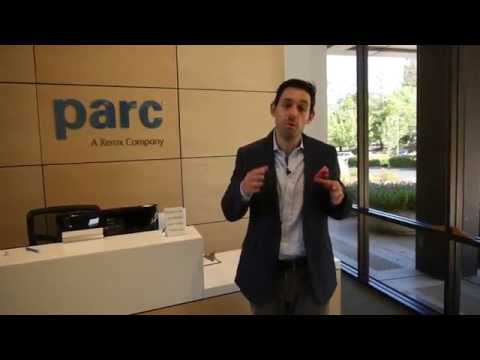 The Future of Work Show - Episode 7: Inside PARC (Palo Alto Research Center)