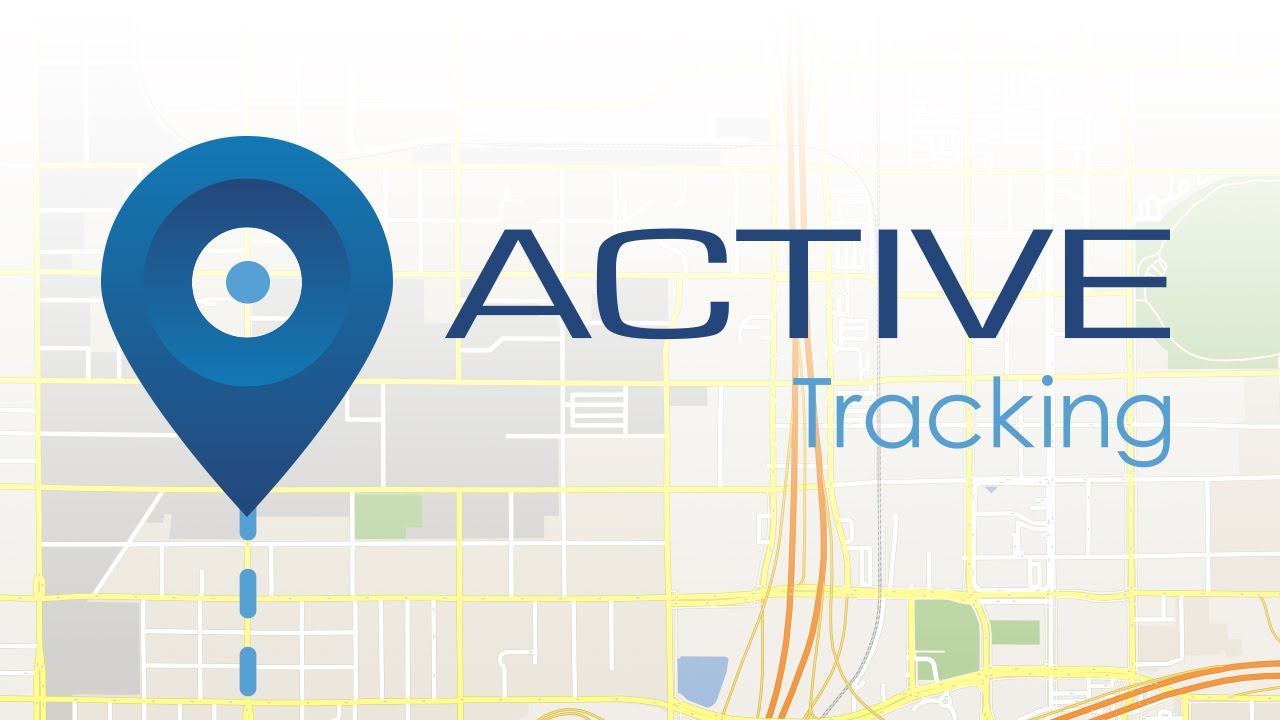 Geotab Active Tracking: Two Vehicles with Camera