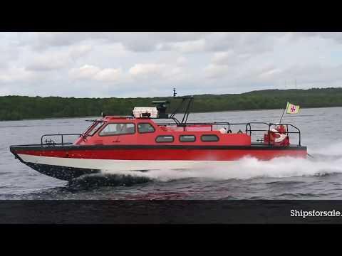Re-sale, combat boat 90. Stridsbåt 90 till salu.