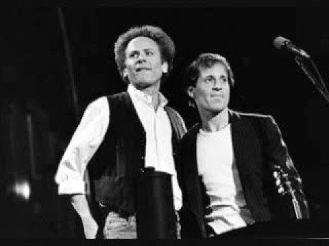 Simon And Garfunkel Live in Amsterdam Mrs Robinson