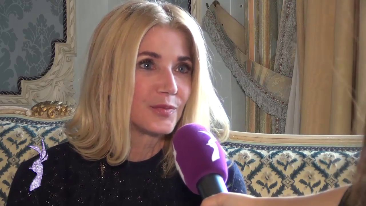 Candace Bushnell Voguishtv Fashion Lifestyle News Interview Candace