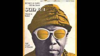 When There Is No Sun by. Sun Ra