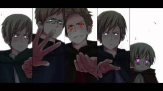 Nightcore- Creepy Marukaite Chikyuu