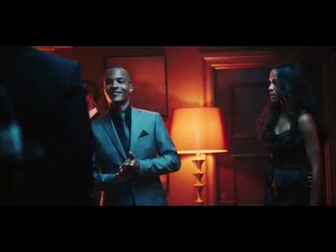 Takers - The Movie Trailer (2010) Starring: Chris brown, T.I & Paul Walker