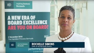 Higher Performing Boards for Better Economy