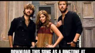 Lady Antebellum - Need You Now [[Ringtone in description].flv