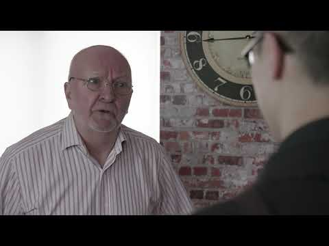 John Dutton Allan Law showreel scene