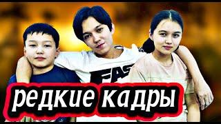 Димаш Кудайберген поделился  трогательным видео своей семьи из 2007 года