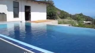 видео Переливные бассейны
