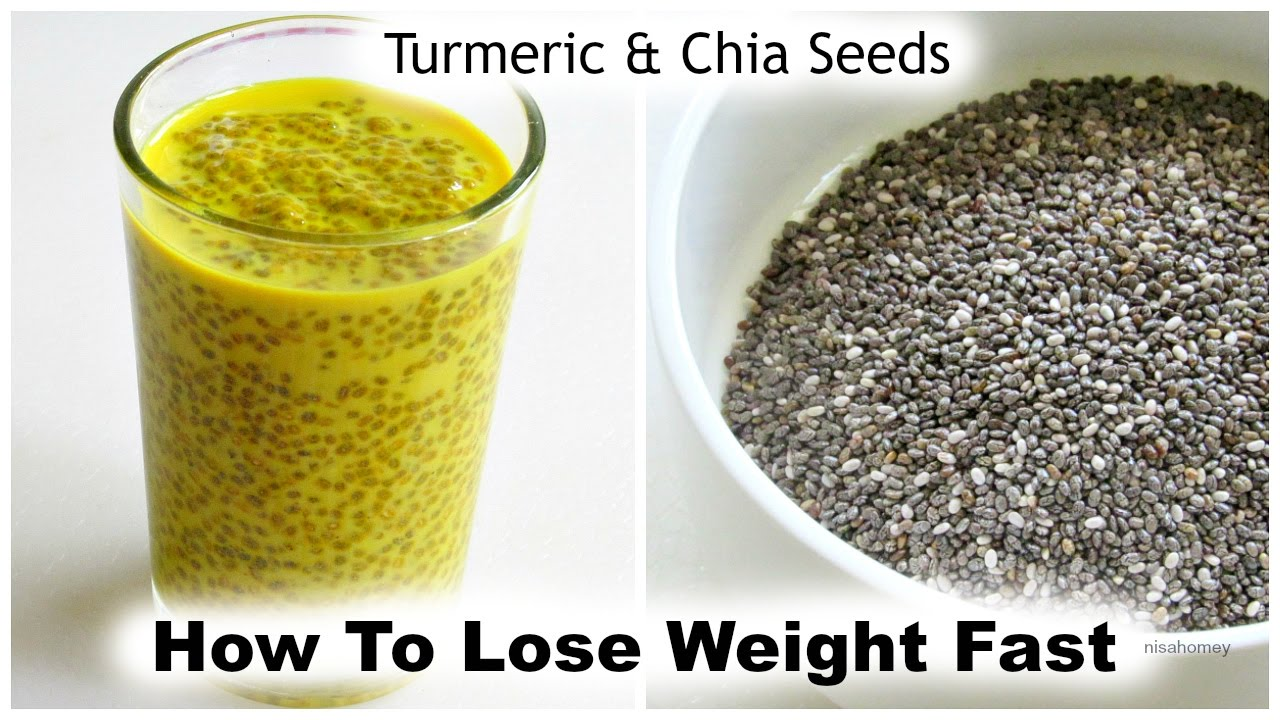how to prepare chia seeds to drink