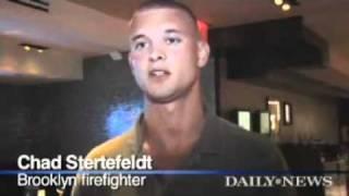 2010 NYC FireFighters Calendar