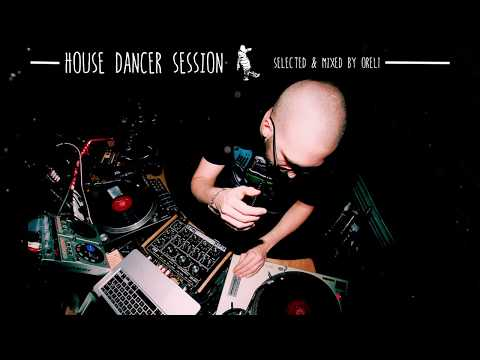 Peace // House Dancer Session #108