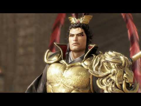 Dynasty Warriors 9 Xbox One Gameplay - Campaign (also on PS4 and PC)